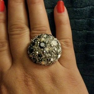 Park lane Bling ring